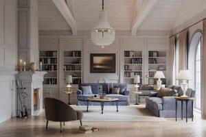 3 Interior Design Tips from Our Designer